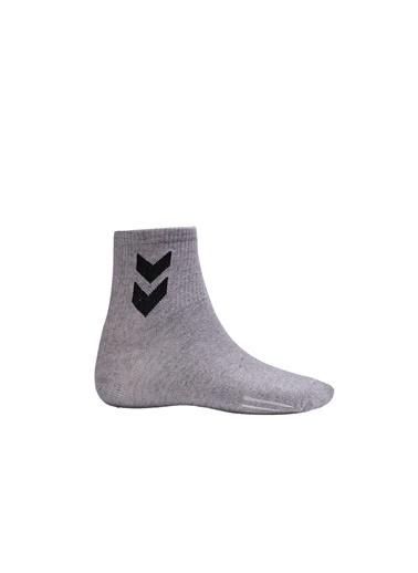 Hummel Çorap 970110-2064 Gri